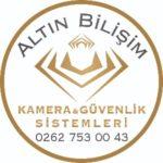 Altın bilişim güvenlik sistemleri Logo